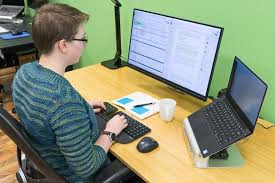 Laptop Desk Arm The Best Laptop Stands Reviews By Wirecutter A New York Times