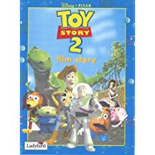 amazon uk toy story books