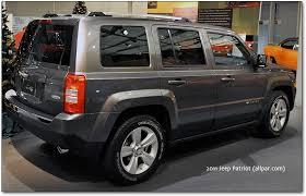 2014 jeep patriot sport mpg jeep patriot price modifications pictures moibibiki