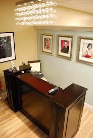 Desks Reception Desks For Salons Salon Reception Desk Salon Makeover Ideas Pinterest Salon