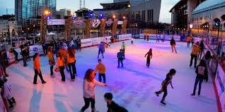 nashville gives outdoor ice rink warm welcome