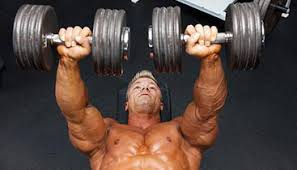 Bench Press Vs Dumbbell Press Barbell Press Vs Dumbbell Press For Chest Which Is Better