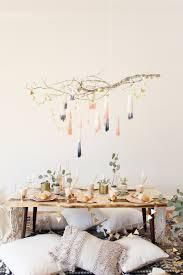 Diy Cozy Home by Cozy Home Decor Diy Dip Dye Tassel Chandelier Shop Sweet Things