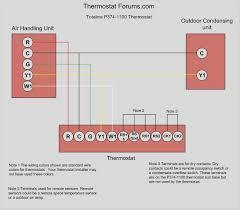 digital thermostat wiring diagram digital thermostat wiring
