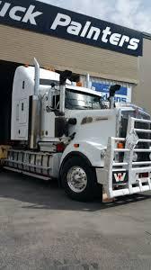 kenworth bayswater wa custom truck painters