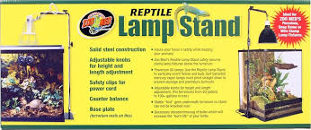 reptile l stand diy amazon com zoo med reptile l stand full size zoo meds