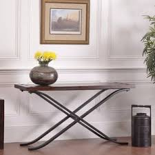 70 Inch Console Table 70 Inch Console Table Wayfair