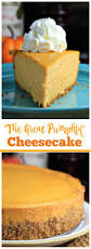 pumpkin cheesecake decoration check out