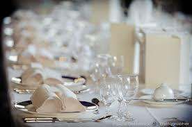 table mariage décoration de la table pour votre mariage