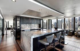 marble island kitchen https cdn freshome wp content uploads 2014 0