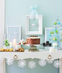 Decorating Living Room Ideas On A Budget Throw A Holiday Party On A Budget Midwest Living
