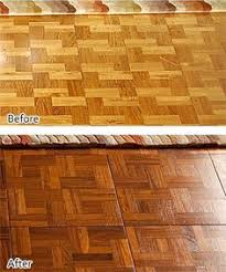 beautifully refinished parquet flooring i recommend chion for