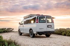 the vanual complete guide to living the van life
