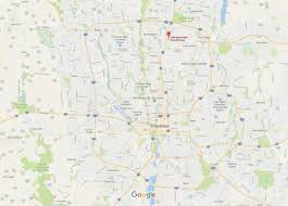 Zip Code Map Columbus Ohio by 1289 E Dublin Granville Road Columbus Oh 43229 Mls 217008106