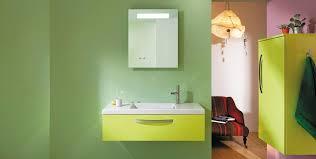 Salle De Bain Et Marron Meuble En Couleur Salle De Bain Vert Et Marron Fabulous Cette Image Montre Une Salle