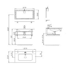 Standard Kitchen Cabinet Width Kitchen Bathroom Cabinet Dimensions Standard Kitchen