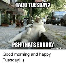 Memes Good Morning - tuesday meme funny happy tuesday pictures