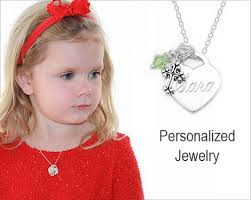 personalized children s jewelry baby and children s jewelry baby bracelets baptism gifts