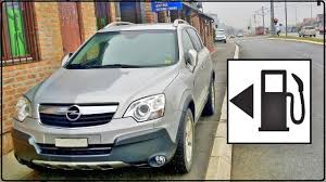 opel antara 2007 opel antara 2 0 cdti 4wd 150 cv fuel consumption test youtube
