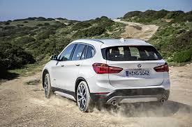 suv bmw bmw x1 prices revealed