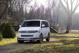 volkswagen truck concept geneva volkswagen multivan alltrack concept could become a slick