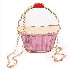 cupcake purse 50 handbags cupcake handbag purse cross bag from