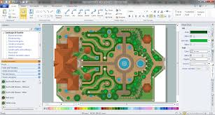 Home Plan Design Software For Mac Landscape Plan How To Design A Garden Landscape Architecture