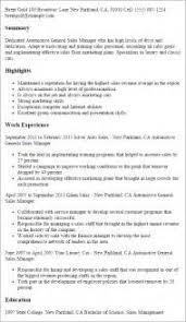 Car Sales Resume Free Essay On Various Topics Essay On Impact Of Social Media On
