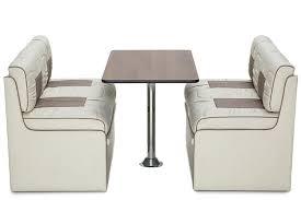Rv Dinette Booth Bed Rv Dinettes U0026 Lounges Shop4seats Com