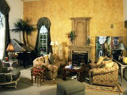 style tuscan living room home design