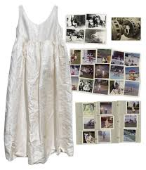 lot detail jacqueline kennedy maternity dress worn while she