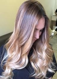 honey brown haie carmel highlights short hair the best balayage hair color ideas 90 flattering styles ombre