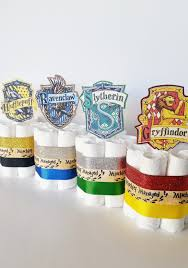 Diaper Cake Centerpieces by Harry Potter Baby Shower Diaper Cake Centerpieces Harry Potter