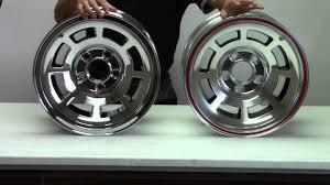 corvette wheels corvette aluminum reproduction wheels from eckler s