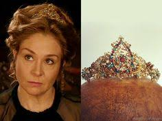 reign tv show hair beads asos faceted bead headband 6 50 reign inspired fashion