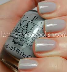 let them have polish o p i new york city ballet soft shades for
