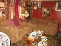 Cluttered House Cluttered Living Room Iowa Valley Realty