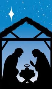 Outdoor Christmas Decorations Religious by Best Christmas Window Decorations Ideas Wowindow Posters Manger