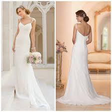 help looking for simple classic casual wedding dress weddingbee