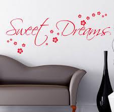 details about sweet dreams wall sticker art decals quotes bedroom details about sweet dreams wall sticker art decals quotes bedroom w43