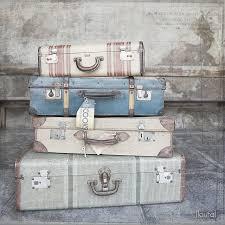 best 25 vintage suitcases ideas on pinterest bedroom vintage