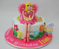 6 year old cake jocakes