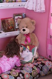 How To Make A Crib Mattress Repurpose A Crib Mattress To Make A Kid S Book Nook A Spotted Pony
