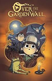 amazon com the art of over the garden wall 9781506703763
