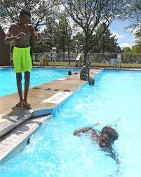donation to cover 1 000 entries to toledo pools the blade