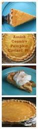 amish country pumpkin custard pie u2013 the baking chocolatess