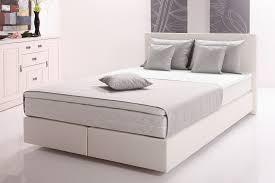 Schlafzimmer Set Mit Boxspringbett Funktionspolsterbett Boxspringbett Doppelbett Polsterbett