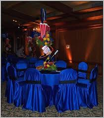 royal blue chair covers royal blue wedding chair covers chairs home decorating ideas