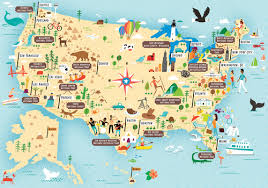 map us national parks i draw maps