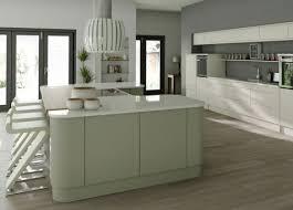 Grey And Green Kitchen Matt Kitchen Cream Grey Green U2014 Kitchenfindr